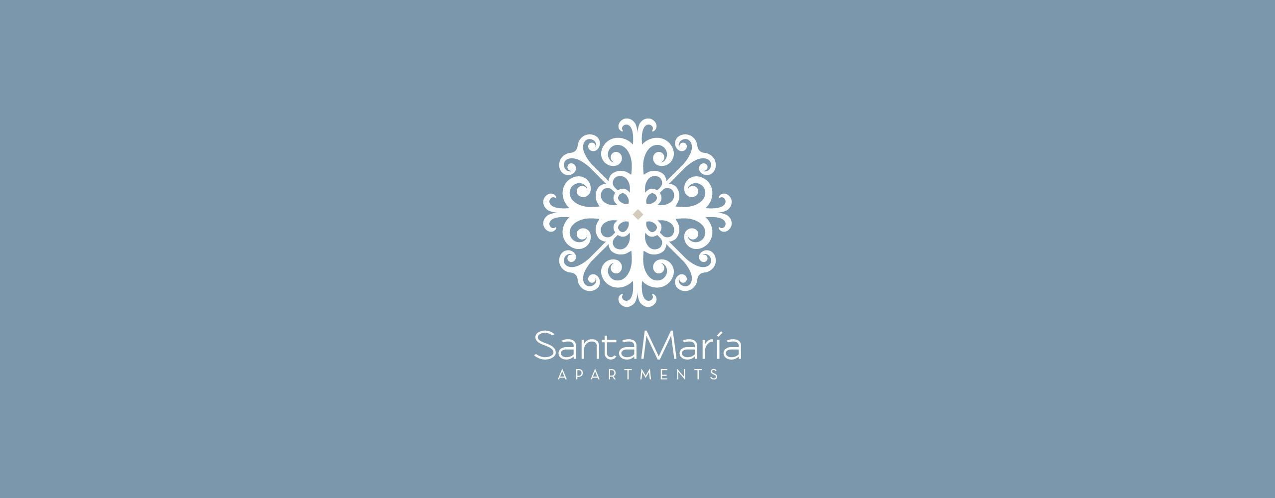 Imagen Corporativa SantaMaria Apartments